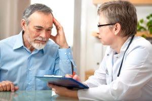 Hypothyroidism symptoms in men