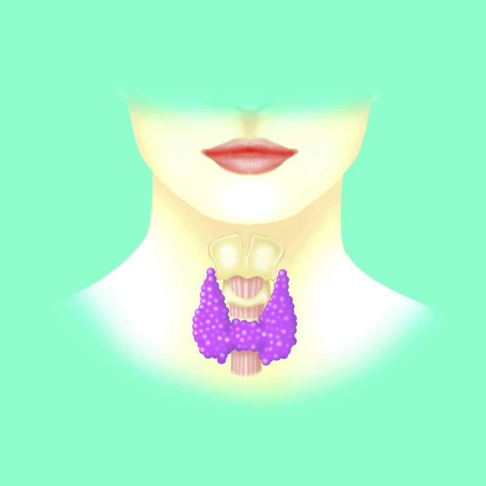 Thyroid got you down?